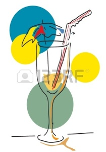 20901738-the-vector-illustration--cocktail