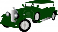10952044-illustration-of-old-car--vector