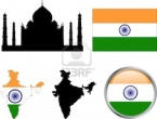 9560990-india-flag-map-and-buttons--vector